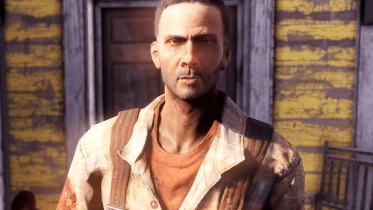 Fallout 76 terá atualização e novo modo battle royale