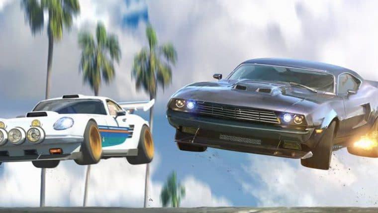 Fast & Furious: Spy Racers | Veja o primeiro teaser da série animada de Velozes e Furiosos