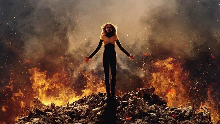 X-Men: Fênix Negra pode dar prejuízo de US$ 100 milhões para a Fox