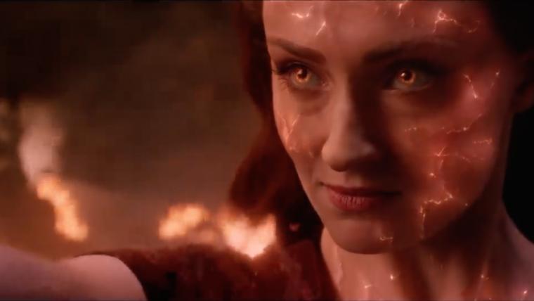 X-Men: Fênix Negra tem as piores avaliações dos filmes da franquia