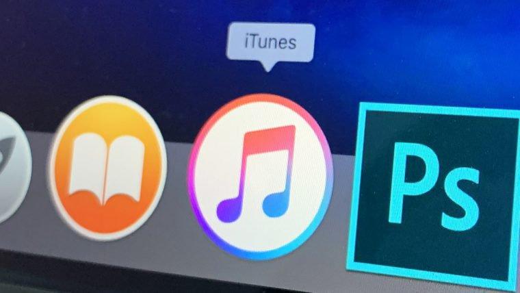 Apple anuncia o fim do iTunes