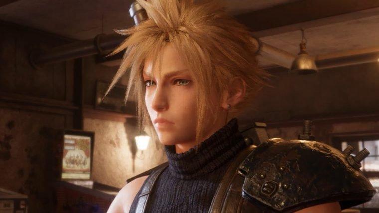 Remake de Final Fantasy VII é o melhor jogo da E3 2019; confira a lista de vencedores