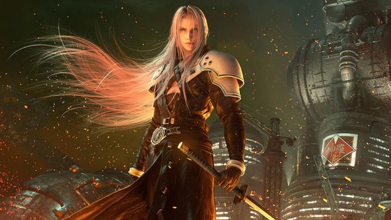 Final Fantasy VII Remake | Mais detalhes do jogo foram revelados