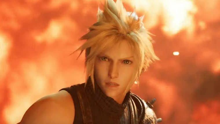 Final Fantasy VII Remake | Novo trailer e data de estreia são divulgados de surpresa