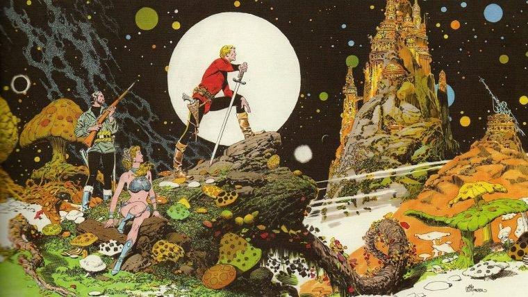 Flash Gordon | Taika Watiti vai produzir animação do herói