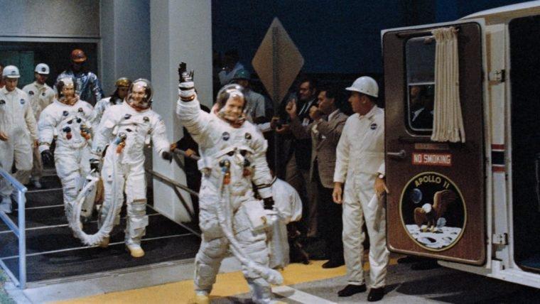 For All Mankind | Série de ficção científica da Apple ganha trailer