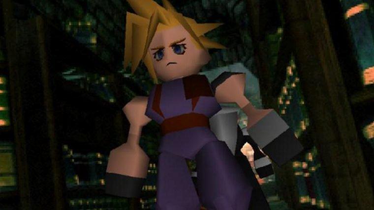 Franquia Final Fantasy vendeu mais de 144 milhões de unidades ao redor do mundo
