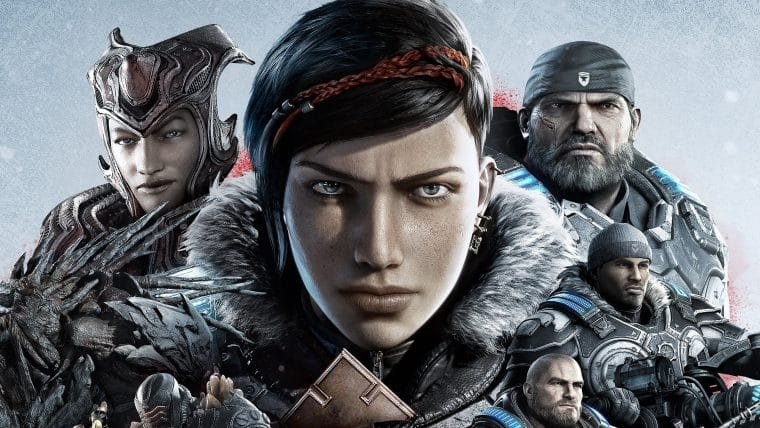 Gears 5 ganha vídeo com 13 minutos de gameplay do modo