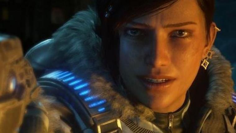 Gears 5 ganha data de lançamento e novo modo Escape