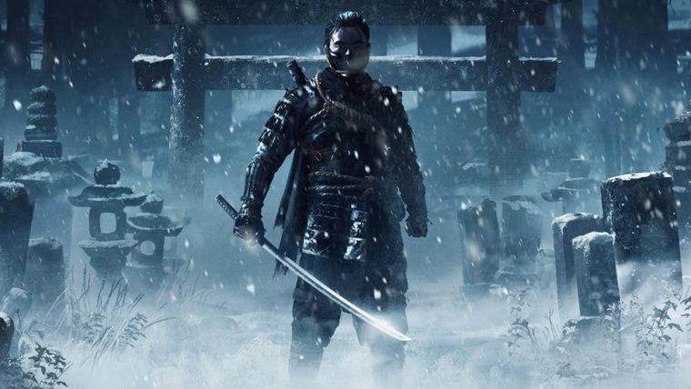 Ghost of Tsushima pode ser lançado até março de 2020 [Rumor]
