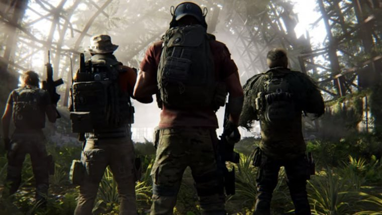 Tom Clancy's Ghost Recon Breakpoint ganha trailer dramático com trechos de gameplay