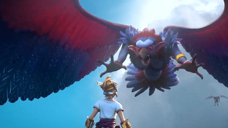 Gods & Monsters é anunciado e ganha data de lançamento