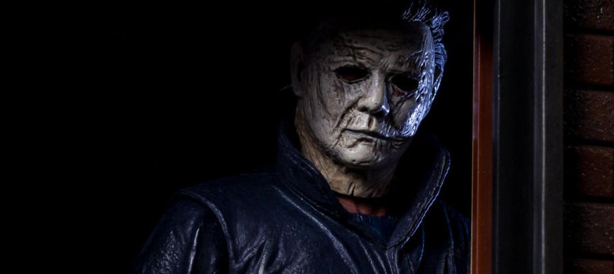 Sequência de Halloween está sendo produzida, diz site