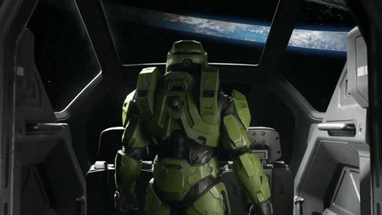 A espera acabou! Halo Infinite ganha trailer