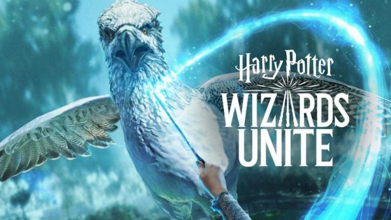 Harry Potter: Wizards Unite   Novo trailer revela que o jogo chega nesta semana