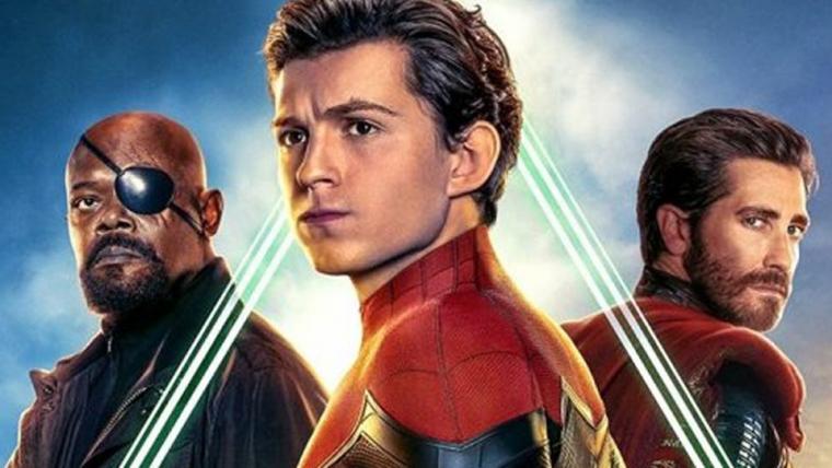 Homem-Aranha: Longe de Casa | Crítica