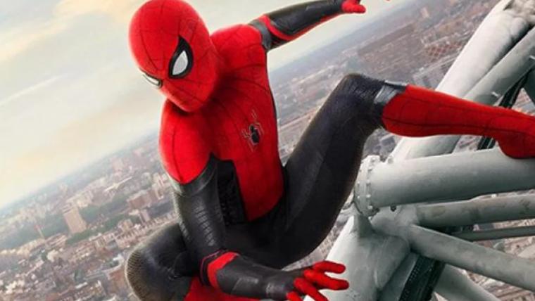 Homem-Aranha: Longe de Casa encerra Fase 3, segundo Kevin Feige