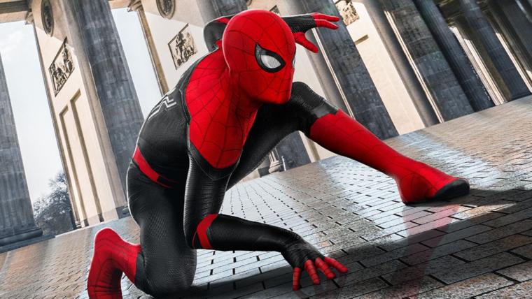 Homem-Aranha: Longe de Casa | Tom Holland fala sobre a ligação do filme com Ultimato