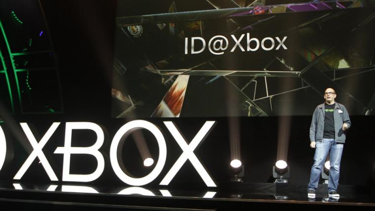 Diretor de ID@Xbox fala sobre o programa e elogia jogo brasileiro Blazing Chrome
