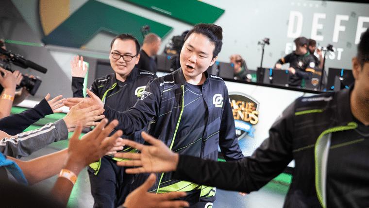 Immortals Gaming Club compra Infinite Esports