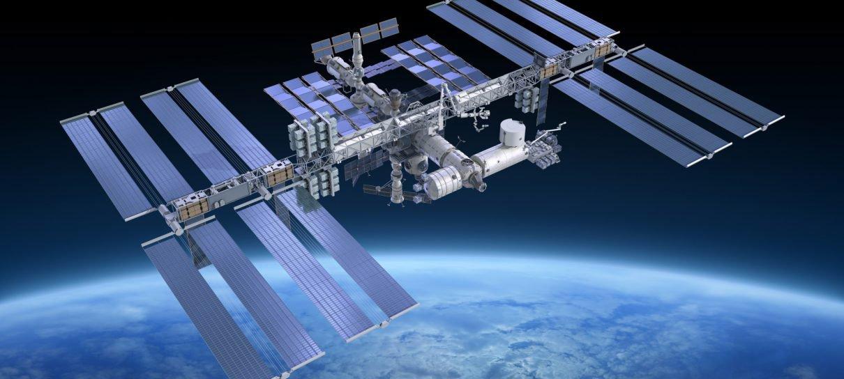 Quer ir para o espaço? NASA vai permitir visitas na ISS em breve