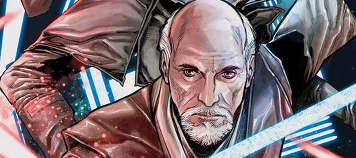 Star Wars Jedi: Fallen Order terá HQ publicada pela Marvel