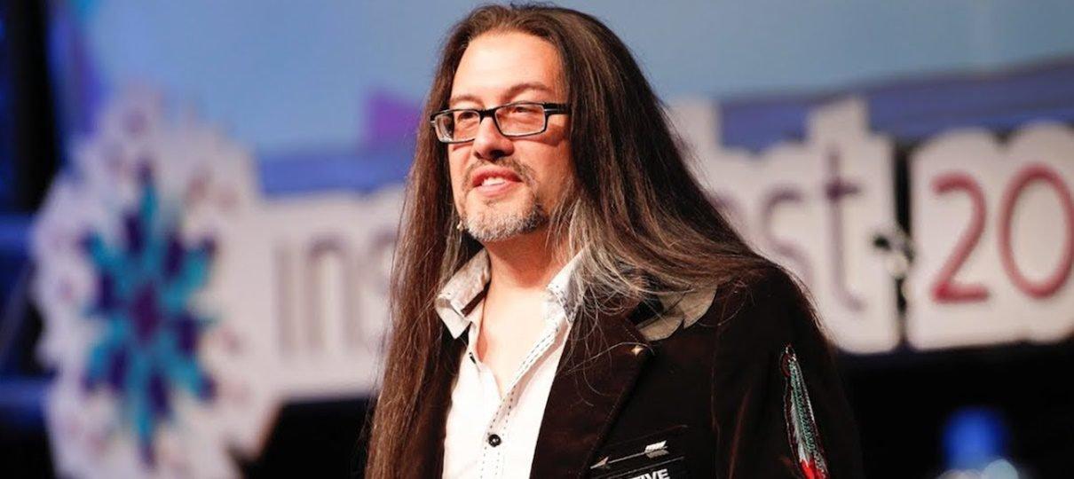 John Romero, game designer de Doom e Quake, é confirmado na BGS 2019