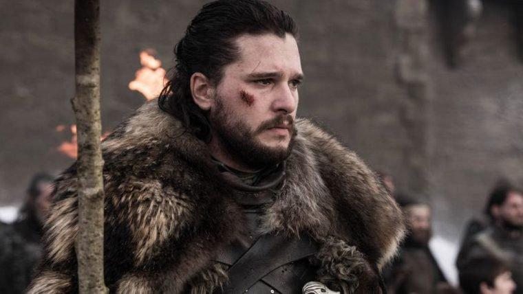 Game of Thrones | Jon Snow pede desculpas pelo desfecho da série em vídeo zoeira