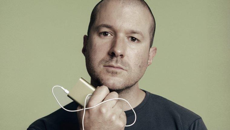 Jonathan Ive, designer do iPhone e do iPad, vai sair da Apple