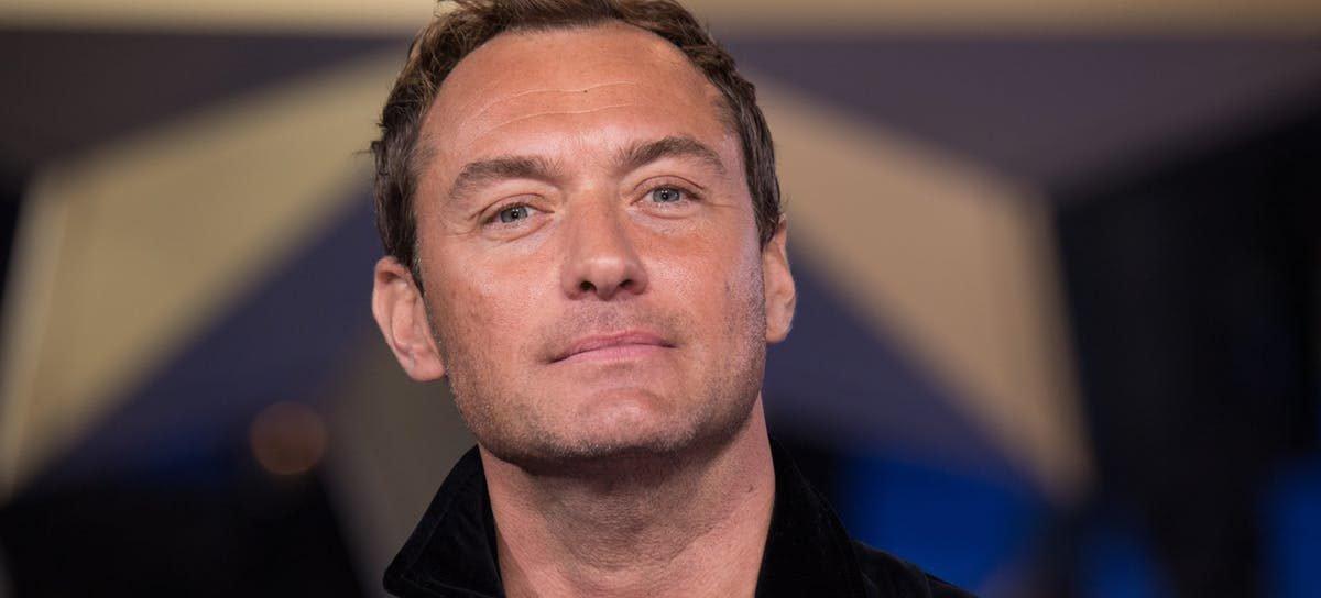 The Third Way | Jude Law vai estrelar série de fantasia da HBO