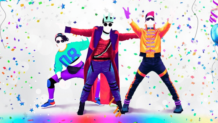 Just Dance 2020 é o próximo jogo de dança da franquia