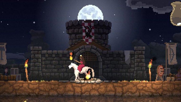 Kingdom: New Lands, jogo de gerenciamento de reinos, está gratuito na Epic Store