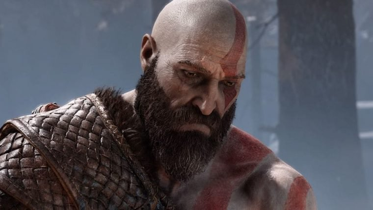 Kratos quase foi cortado do God of War mais recente