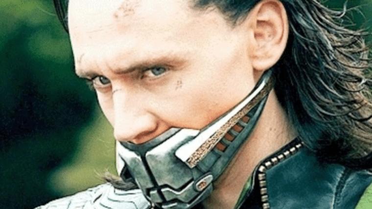 Disney revela primeira imagem da série do Loki