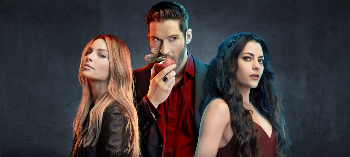Lucifer | Netflix confirma quinta e última temporada na série