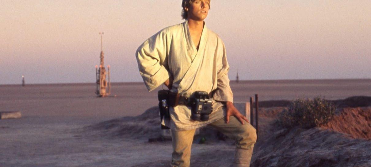 Star Wars | Lucasfilm pretende lançar box com os nove filmes em 4K, diz site
