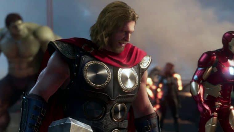 Marvel's Avengers | Diretor criativo justifica a aparência dos personagens