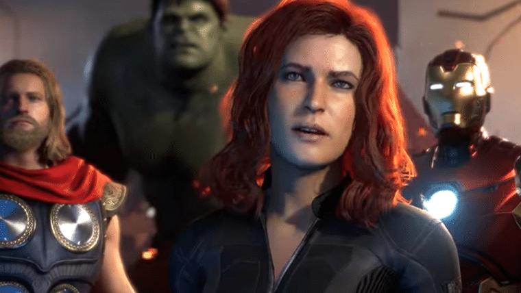 Marvel's Avengers | Equipe fala sobre o visual e customização dos heróis