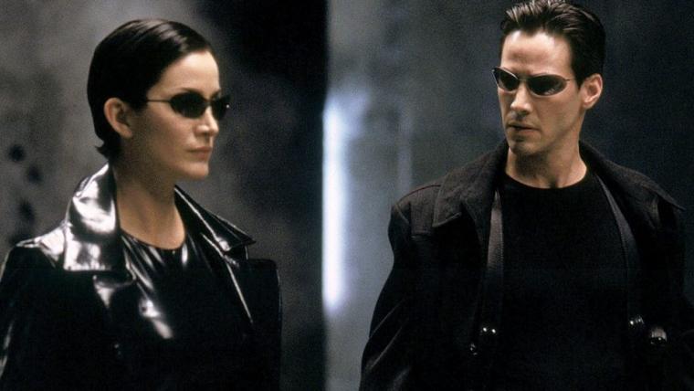 Matrix | Próximo filme terá direção das irmãs Wachowski, diz site