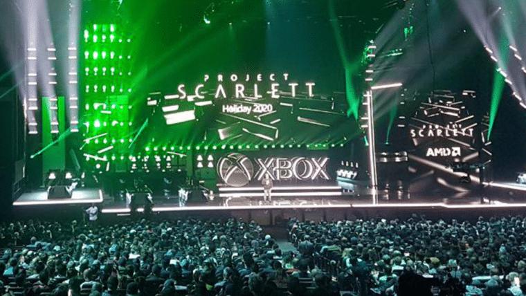 Microsoft fala sobre exclusivos e projetos da Ninja Theory