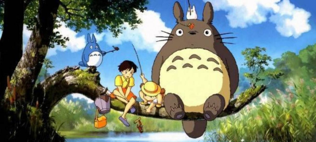 Parque do Ghibli é confirmado para 2022; confira as atrações