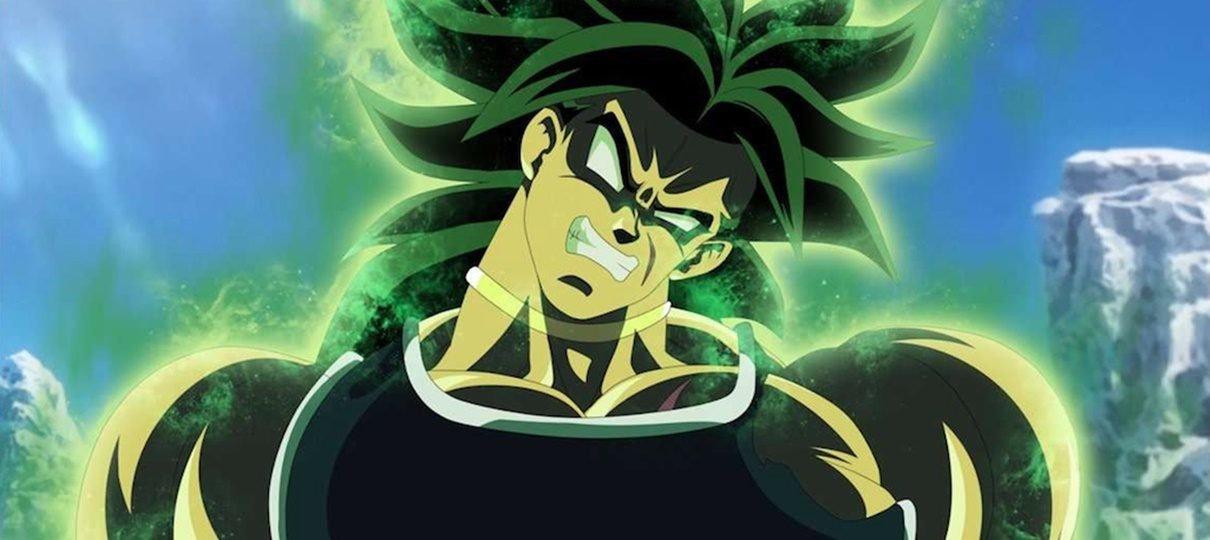 Novo filme de Dragon Ball Super já está planejado, revela produtor