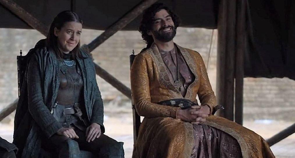 Game of Thrones | Toby Osmond conta como foi escalado para ser o príncipe de Dorne