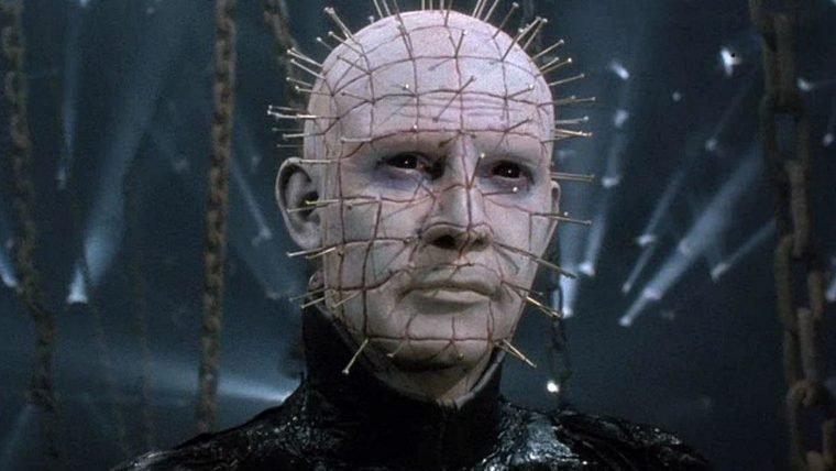 Hellraiser terá uma série de TV do produtor de It: A Coisa