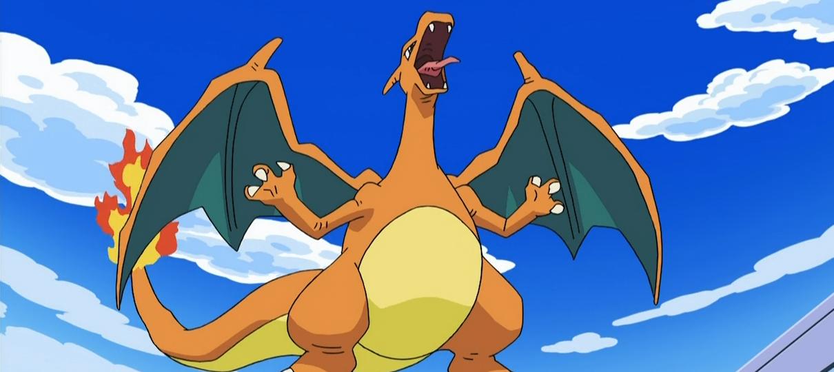 Pesquisa informal revela os dez Pokémon mais queridos de todos os tempos