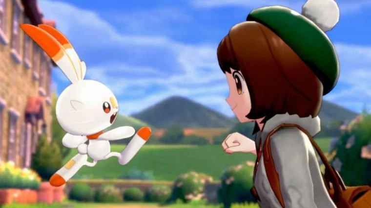 Pokémon Sword & Shield   Confira as principais novidades dos jogos