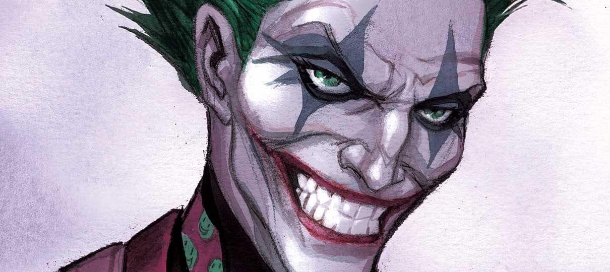 Batman   Aquarela original de HQ é vendida por US$ 16 mil