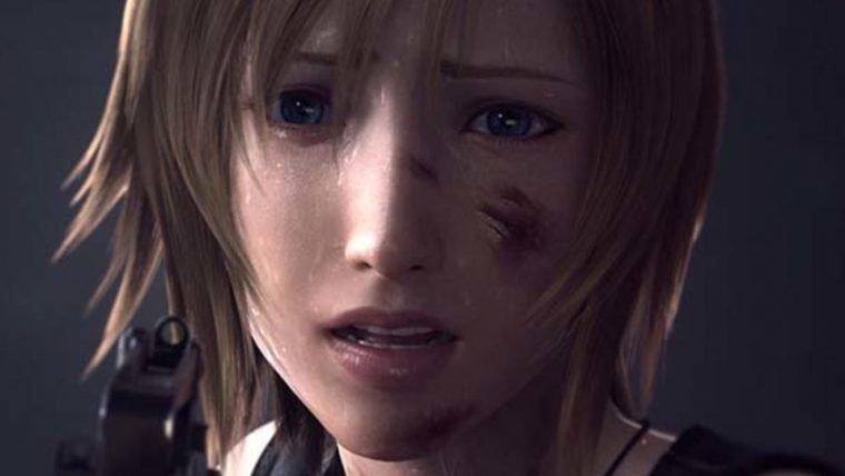 Registro sugere que Square Enix pode produzir novo Parasite Eve