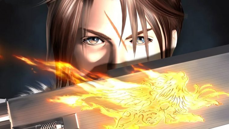Remaster de Final Fantasy VIII demorou porque Square Enix queria