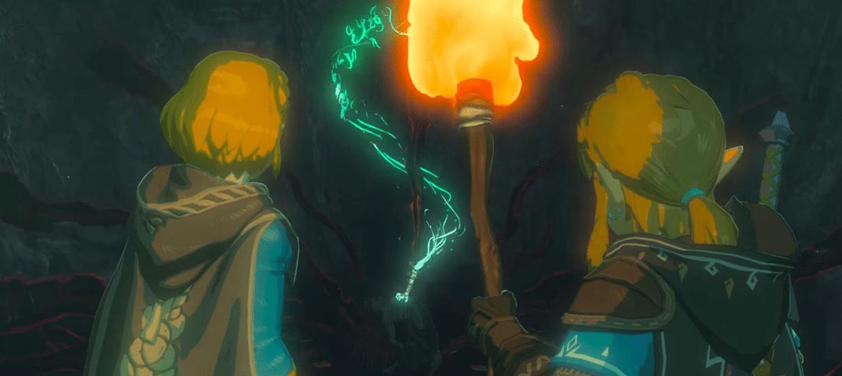 E3 2019 | Zelda, Banjo-Kazooie no Smash, Luigi's Mansion 3 e tudo o que rolou da Nintendo